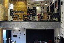 Arquitectura interior y diseño