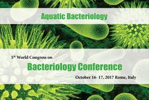 5th World Congress on Bacteriology / Allied Academic Publication is an amalgamation of several esteemed academic and scientific associations known for promoting scientific temperament. Established in the year 1997, Andrew John Publishing Group is a specialized Medical publisher that operates in collaboration with the association and societies.