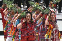 Mexican Fiestas / Fiestas and holidays in Mexico