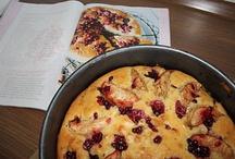 Kuchen! - Herbst & Winter