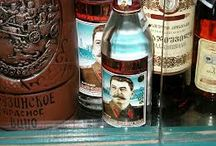 Vodka Diet / vodka- vodka and vodka. #svetlanas #svetlanasbrigade