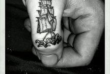 Tattoos / by Tasha P