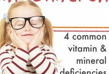 Kids and Healthy Living