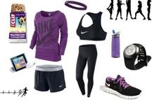 Gym Time / by Katrina Ortiz Katona