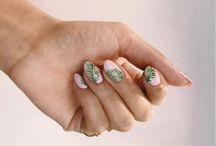 Τα νύχια που θέλω να κάνω το καλοκαίρι