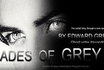 Shades of Grey by Edward Grey / http://shades-of-grey-edwardgrey.blogspot.com.au/