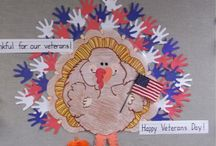 Veteran's Day / by Sue Sigle