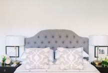 Guest Bedroom / by Jennifer {Fab Fatale}