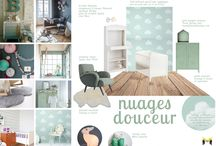 planches tendances / by sofrench deco
