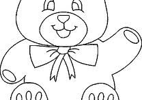 Maci - Teddy bear