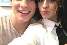 Shawn and Camila