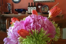 Favorite Blooms For My Home / by Donanne Kasikci