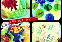 Summer fun / by Jenn Crandall
