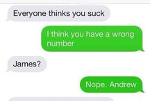 Wrong number !!!
