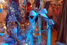 PARTY PLANNER - FROZEN / by Diane
