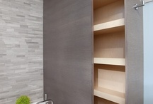 Home storage and function / by Maddie Freiberg