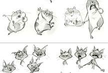 Drawing / Cartoons