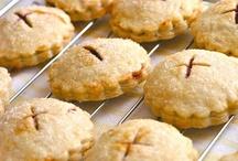 Skandinavian cookies