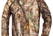 Camo Gear / Rocky Camo - Ready for any hunting our outdoor situation / by Rocky Boots