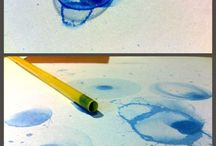 Kreativita, Kreslení