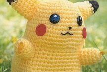 crochet and knitting inspiration