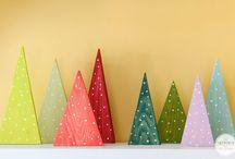 Christmas 2014 / by Caryn Michael