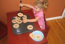 Baking / by Jessica Van Kessel