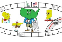 Social Studies - Super Teacher Worksheets / Learn about history, geography, and citizenship with these fun activities from STW.
