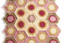 crochet / by Cristina Jelescu
