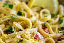 Food - Pasta / Food