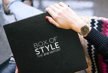 Beauty & Lifestyle Subscription Services