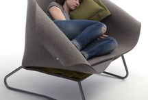 Cozy Comfy Nesting Instinct / by Jody Feldman