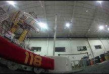 Robots: FRC reveal videos