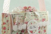 Hobby - Paper crafts