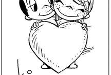 Love is... / Love is comics / by Monica C
