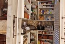 The Tabor Kitchen / Kitchen and pantry ideas