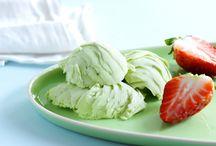 Kotijäätelöreseptit - Home Made Ice Cream