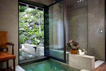 Bathroom, Badrum, Kylpyhuone