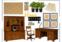 Amish Home Office Furniture / Your favorite Home Office products from DutchCrafters!