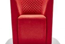 Lonsdale by Identity Furniture / Available in a single and two seat variant, Lonsdale is an executive tub chair that will be perfectly positioned in a high-end hospitality situation or reception and breakout areas.