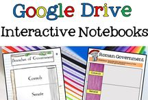School: Interactive Digital Notebooks