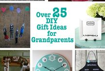 DIY Gifts & Crafts