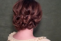 Hair / by Alexandria Stratton Zitting