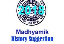 Download Madhyamik 2018 Best History Suggestion