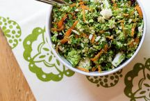 Some more healthy recipes / by MaryAnn Wertswa Reuter