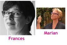 Maak kennis met Special Day Perfume / Lady Frances en Lady Marian van Three Times a Lady vormen samen Special Day Perfume. Kijk voor meer info op onze website www.specialdayperfume.nl/blog