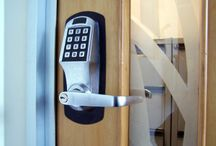 Door locks / If we talk about one thing which is constantly changing and become more and more famous in our world that is theology. Technology is a thing which made revolutionary changes in our lifestyle,