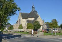 Plélan-le-Grand /   Plélan-le-Grand, porte de Brocéliande Situé à 30 km au sud-ouest de Rennes, Plélan-le-Grand propose à la fois un accès privilégié à la forêt de Brocéliande et un tissu commercial dense et équilibré.
