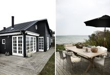 Summerhouse / Cottage