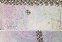 Colletto di perle